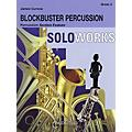 Curnow Music Blockbuster Percussion (Grade 2 - Score and Parts) Concert Band Level 2 Composed by James Curnow thumbnail