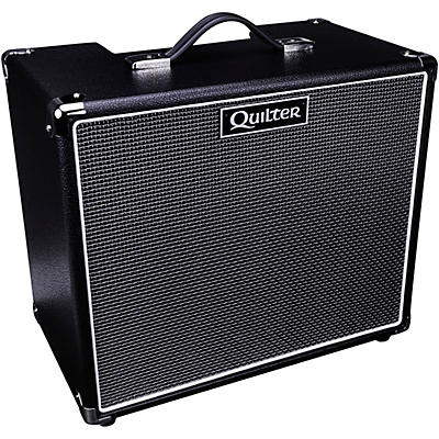 "Quilter Labs Blockdock 12 1x12"" Empty Speaker Cab"