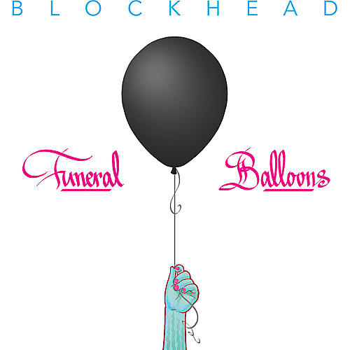 Alliance Blockhead - Funeral Balloons