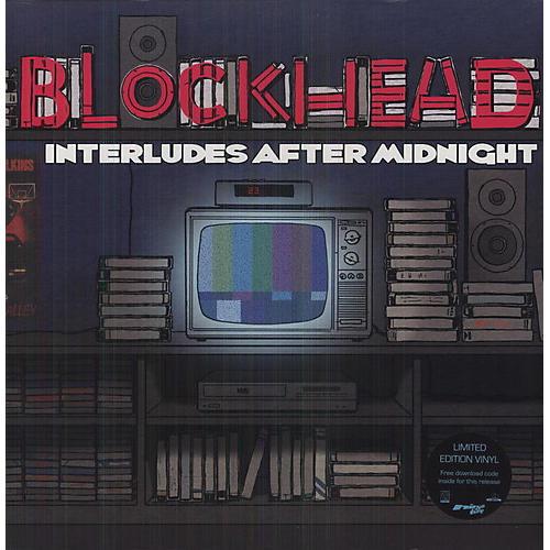 Alliance Blockhead - Interludes After Midnight