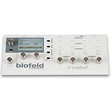 Open Box Waldorf Blofeld Desktop Synth Module