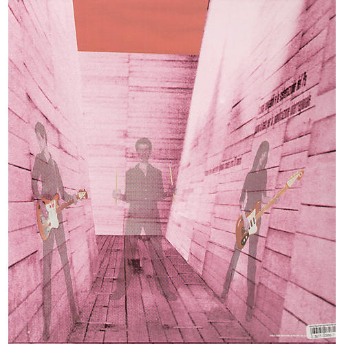 Alliance Blonde Redhead - In An Expression of the Inexpressible