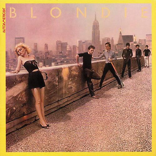 Alliance Blondie - Autoamerican