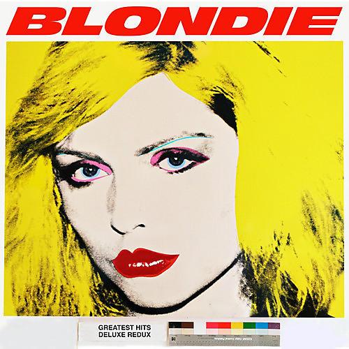 Alliance Blondie - Blondie 4(0)-ever: G.h. Dlx / Ghosts Of Download