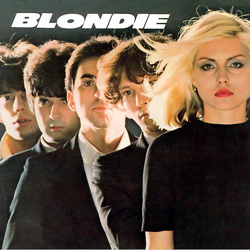 Alliance Blondie - Blondie