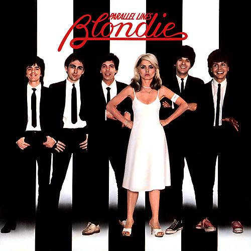 Alliance Blondie - Parallel Lines