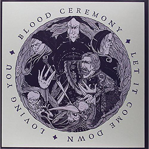 Alliance Blood Ceremony - Let It Come Down
