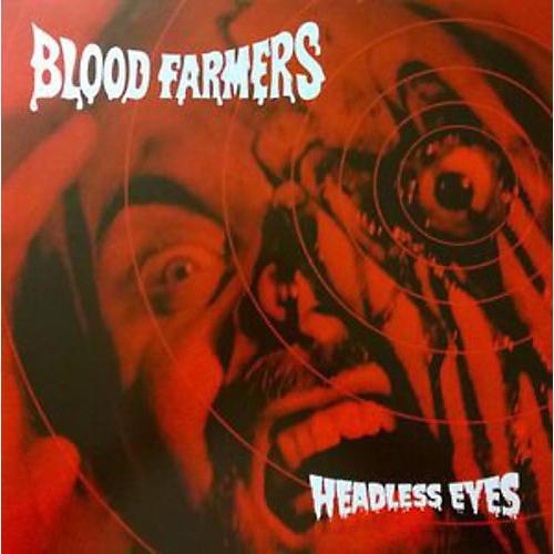 Alliance Blood Farmers - Headless Eyes