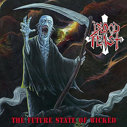 Alliance Blood Feast - The Future State Of Wicked
