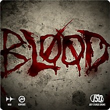 Joey Sturgis Drums Blood Series Kick Drum Sample Pack