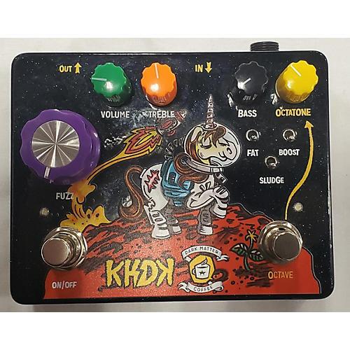 KHDK Blood Unicorn 2 Effect Pedal