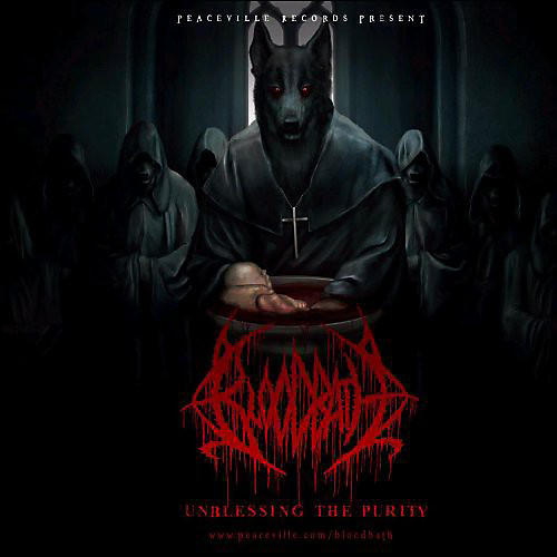 Alliance Bloodbath - Unblessing the Purity