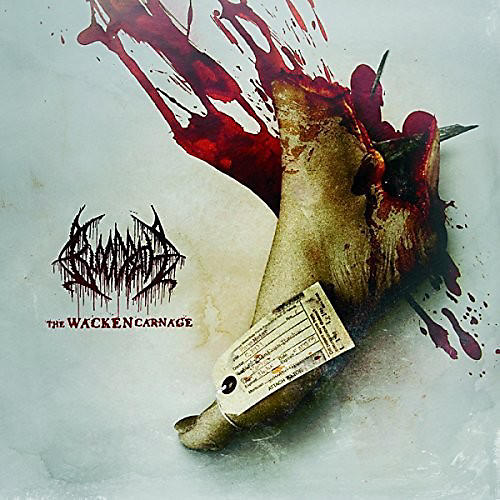 Alliance Bloodbath - Wacken Carnage