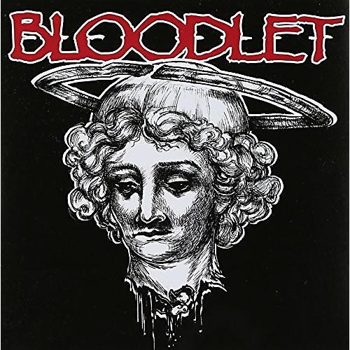Alliance Bloodlet - Embrace (Color W/Etching)