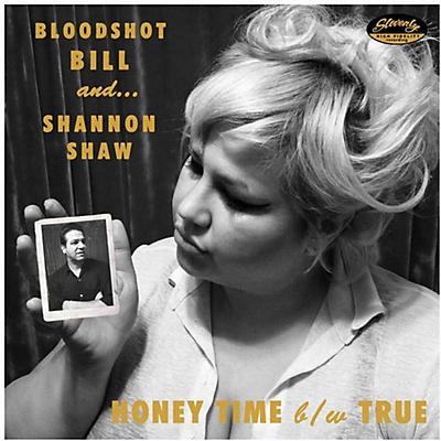 Bloodshot Bill - Honey Time