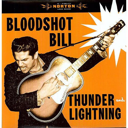 Alliance Bloodshot Bill - Thunder & Lightning