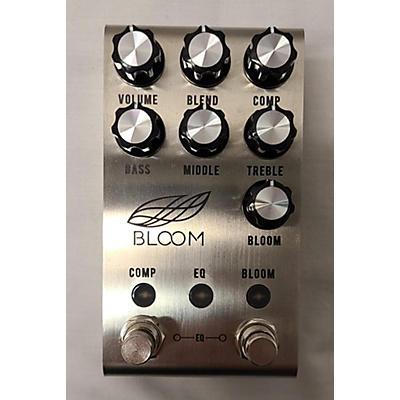 Jackson Audio Bloom Effect Pedal