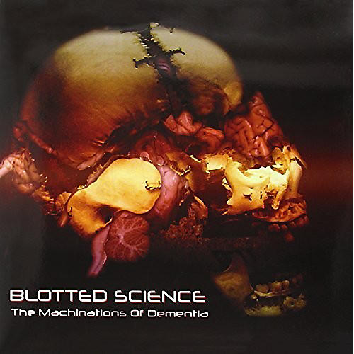 Alliance Blotted Science - Machinations of Dementia