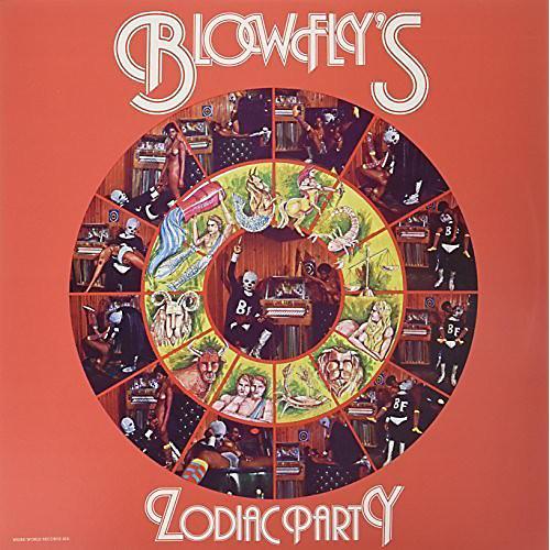 Alliance Blowfly - Blow Fly's Zodiac Party