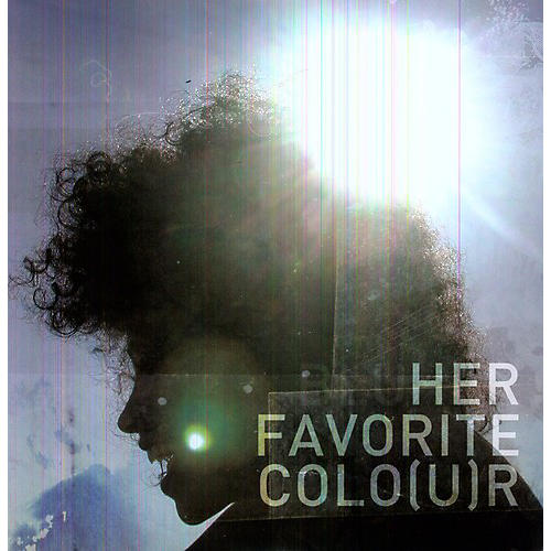 Alliance Blu - Her Favorite Colo(u)r