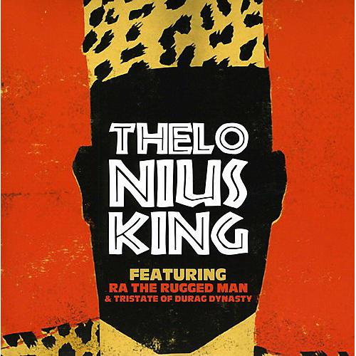 Alliance Blu - Thelonius King