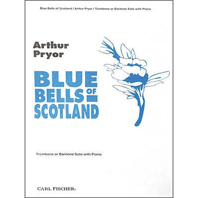 Carl Fischer Blue Bells Of Scotland