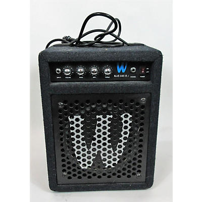 Warwick Blue Cab 15 Bass Combo Amp