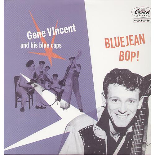 Alliance Blue Caps - Bluejean Bop