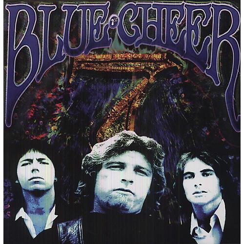 Blue Cheer - 7 [Black Vinyl]