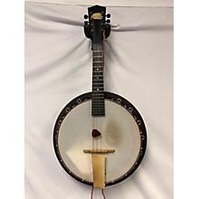 Regal Blue Comet Banjo