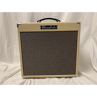 Roland Blue Cube Hot Guitar Combo Amp
