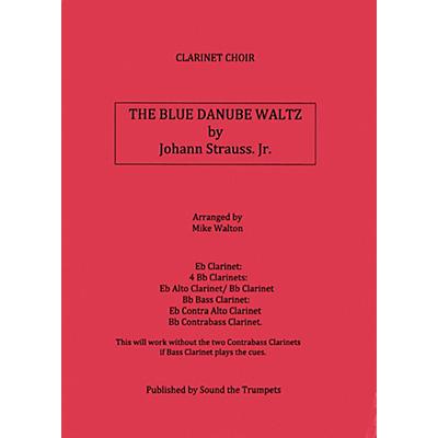 Carl Fischer Blue Danube Waltz (Book + Sheet Music)