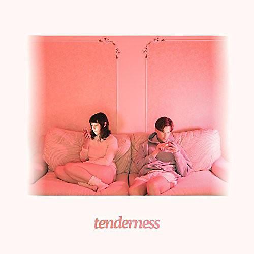 Alliance Blue Hawaii - Tenderness