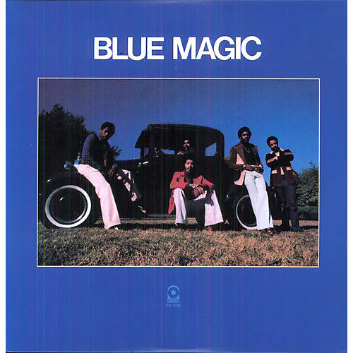 Alliance Blue Magic - Blue Magic