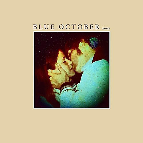 Alliance Blue October - Home