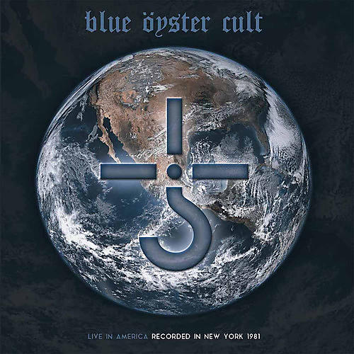 Alliance Blue Oyster Cult - Live in America