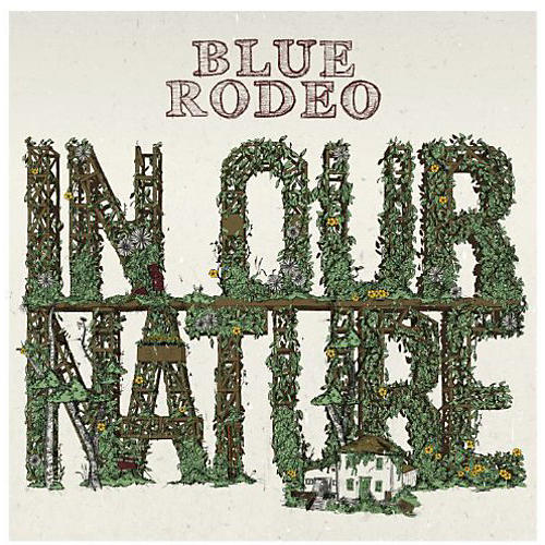 Alliance Blue Rodeo - In Our Nature