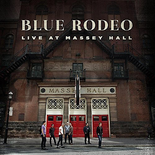 Alliance Blue Rodeo - Live at Massey Hall