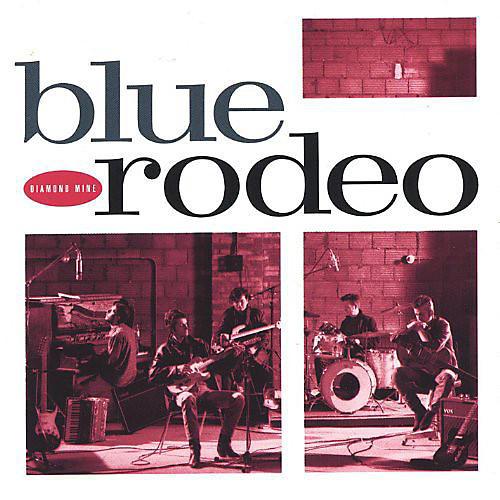 Alliance Blue Rodeo - Outskirts Remix