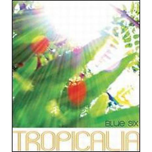 Alliance Blue Six - Tropicalia