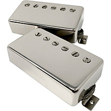 Sheptone Blue Sky PAF Style Humbucker Set with Nickel Covers