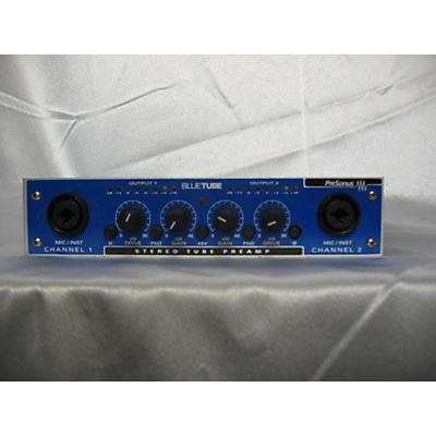 Presonus Blue Tube Microphone Preamp