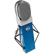 Open Box BLUE Blueberry Cardioid Condenser Microphone