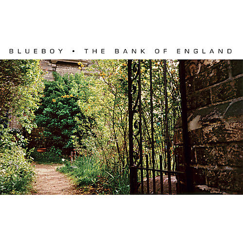 Alliance Blueboy - The Bank Of England