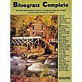Creative Concepts Bluegrass Complete Songbook thumbnail