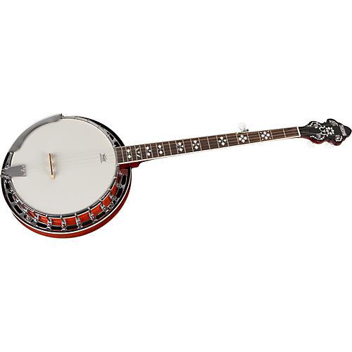 Recording King Bluegrass Series RK-R20 Songster Banjo
