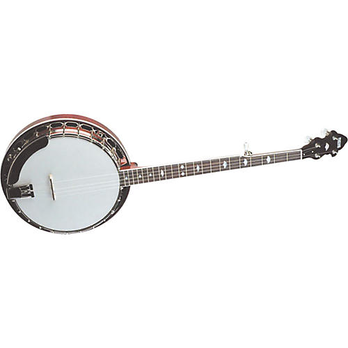 Recording King Bluegrass Series RK-R50 Melody King Banjo