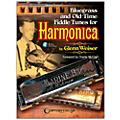 Centerstream Publishing Bluegrass and Old-Time Fiddle Tunes for Harmonica Book/Audio Online thumbnail