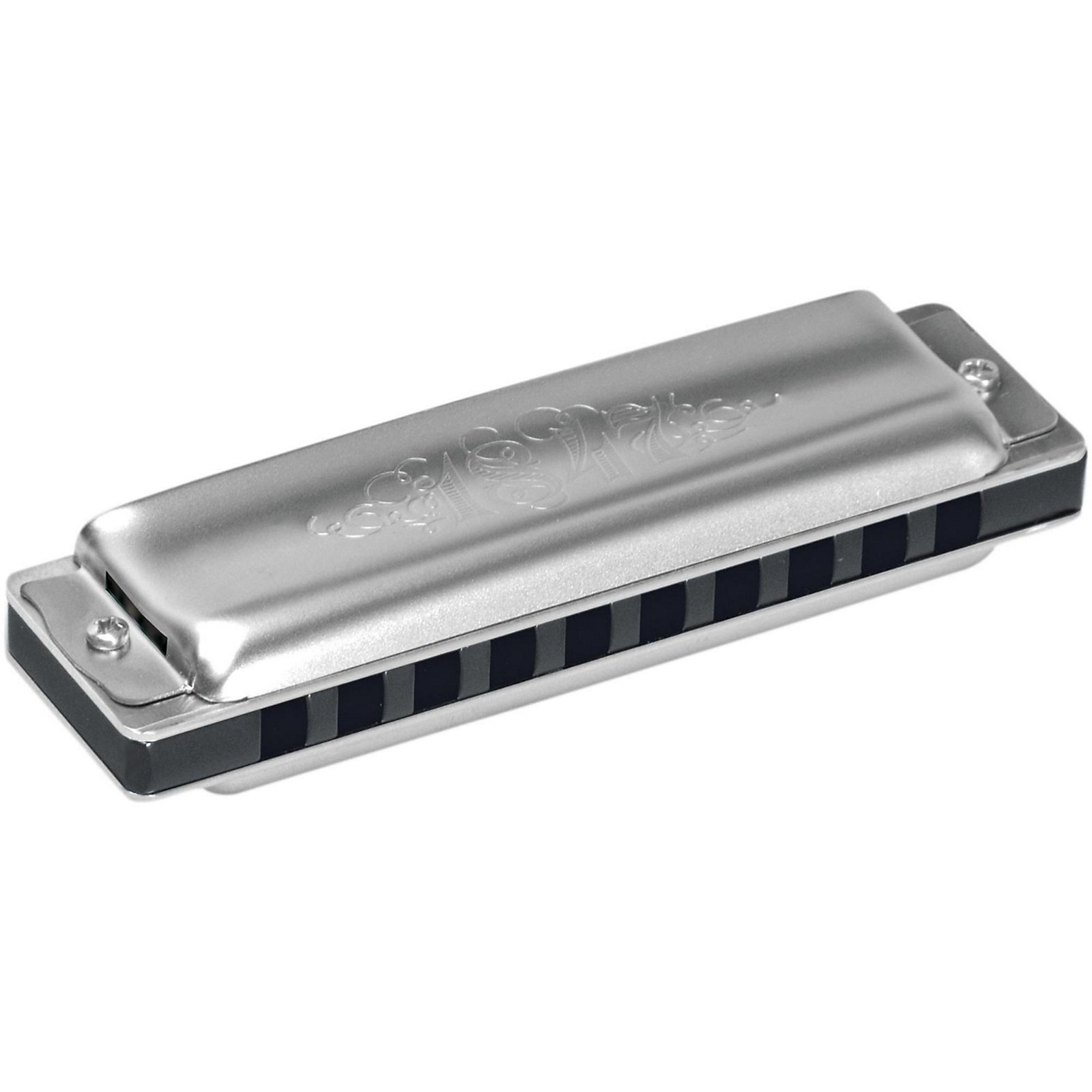 SEYDEL Blues 1847 Harmonicas NOBLE with Hardcover Case (Set of 5)
