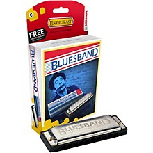 Hohner Blues Band Harmonica 1501